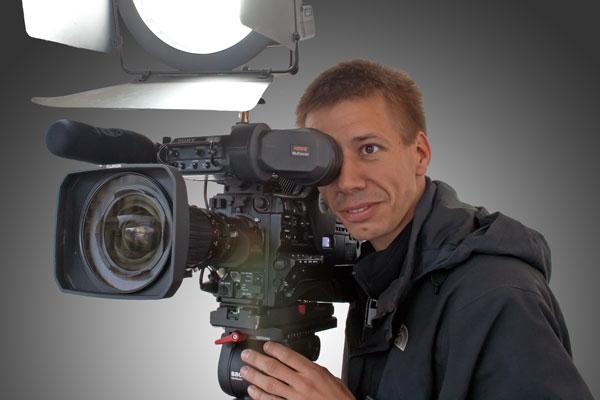 Gerold Rebsch Kameramann